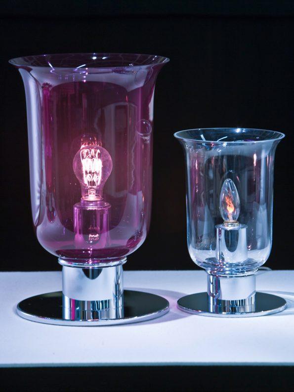 Diva lantern electric