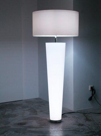 Solo Luce XL weiß