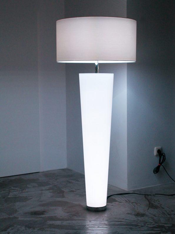 Solo Luce XL white