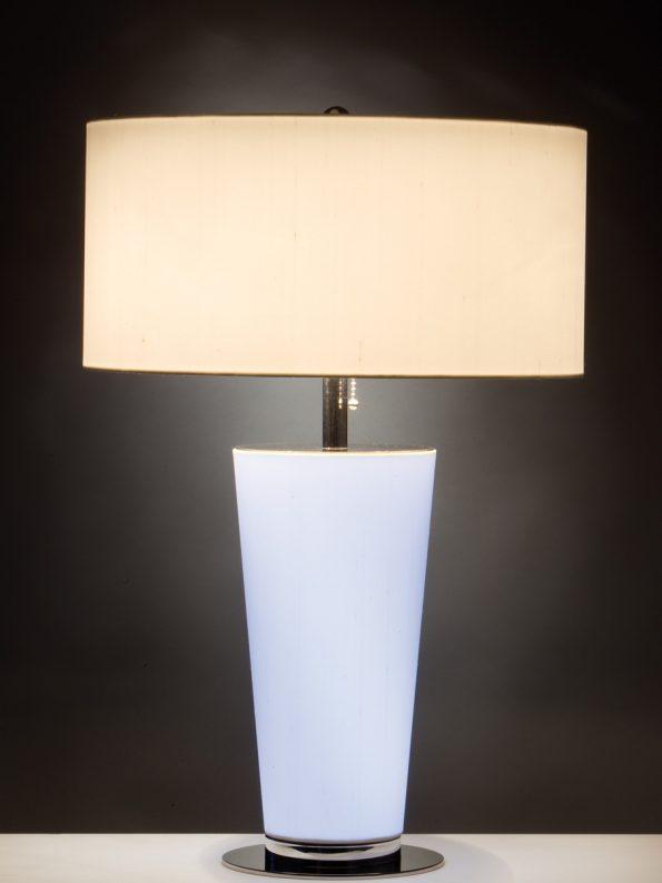 Solo Luce S white