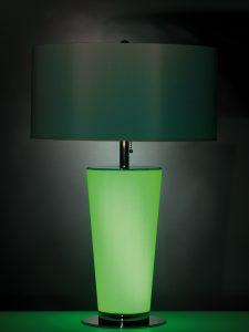 Solo Luce S grün