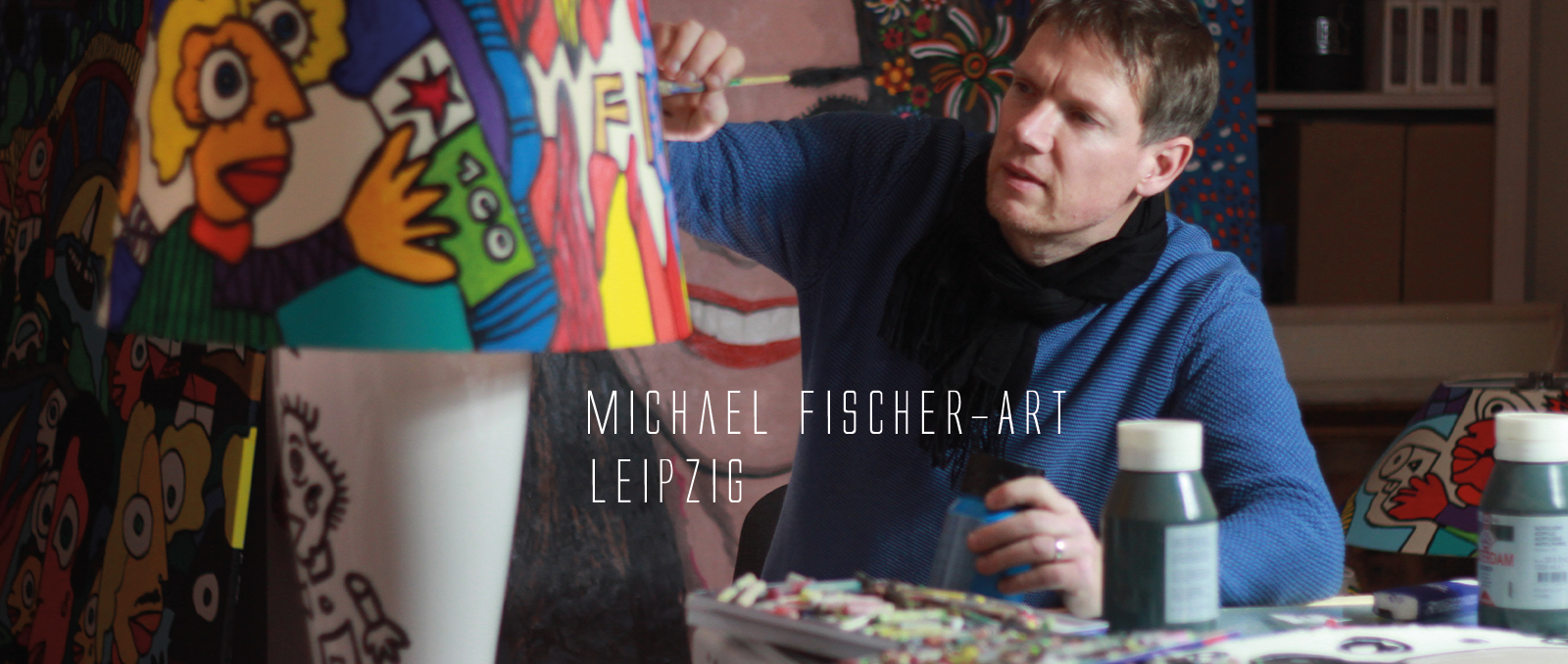 Slider_Fischer Art